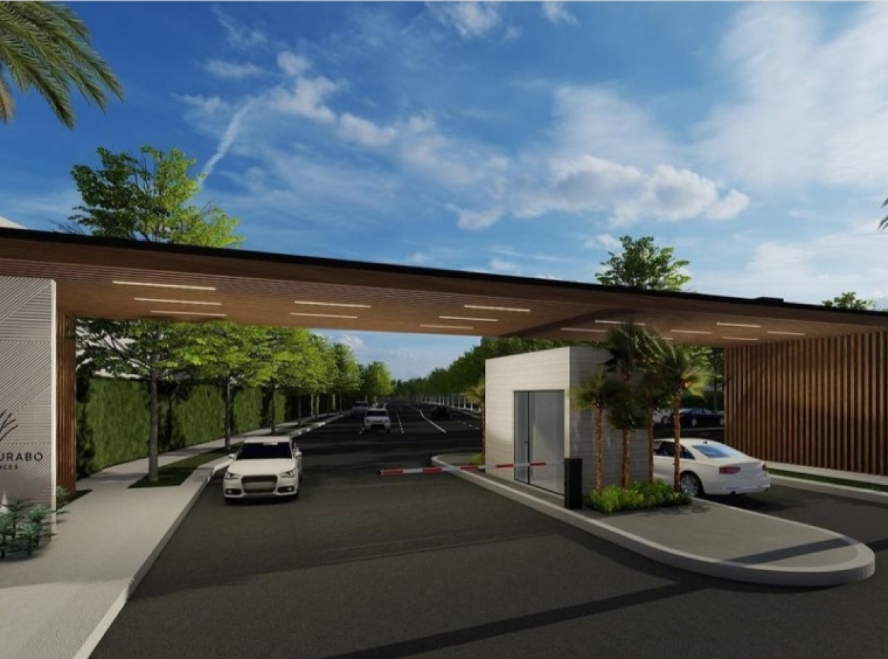 Paseo Gurabo Residences, Solares Disponibles desde 356 Mts2