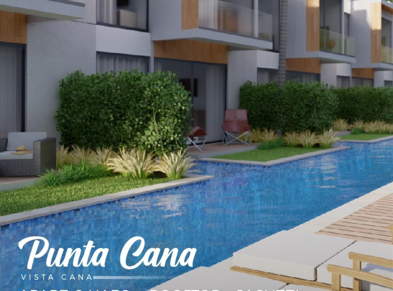Punta Cana-Vista Cana, Exclusivos Diseños Arquitectónicos