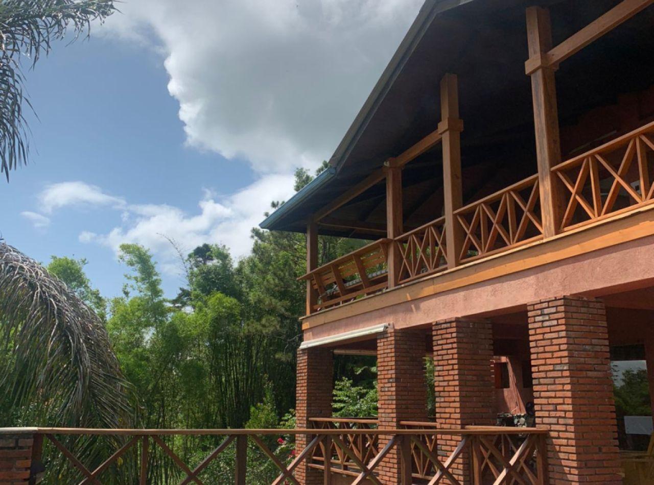 Alterra Village, Hermoso Proyecto Exclusivo de Villas en Jarabacoa