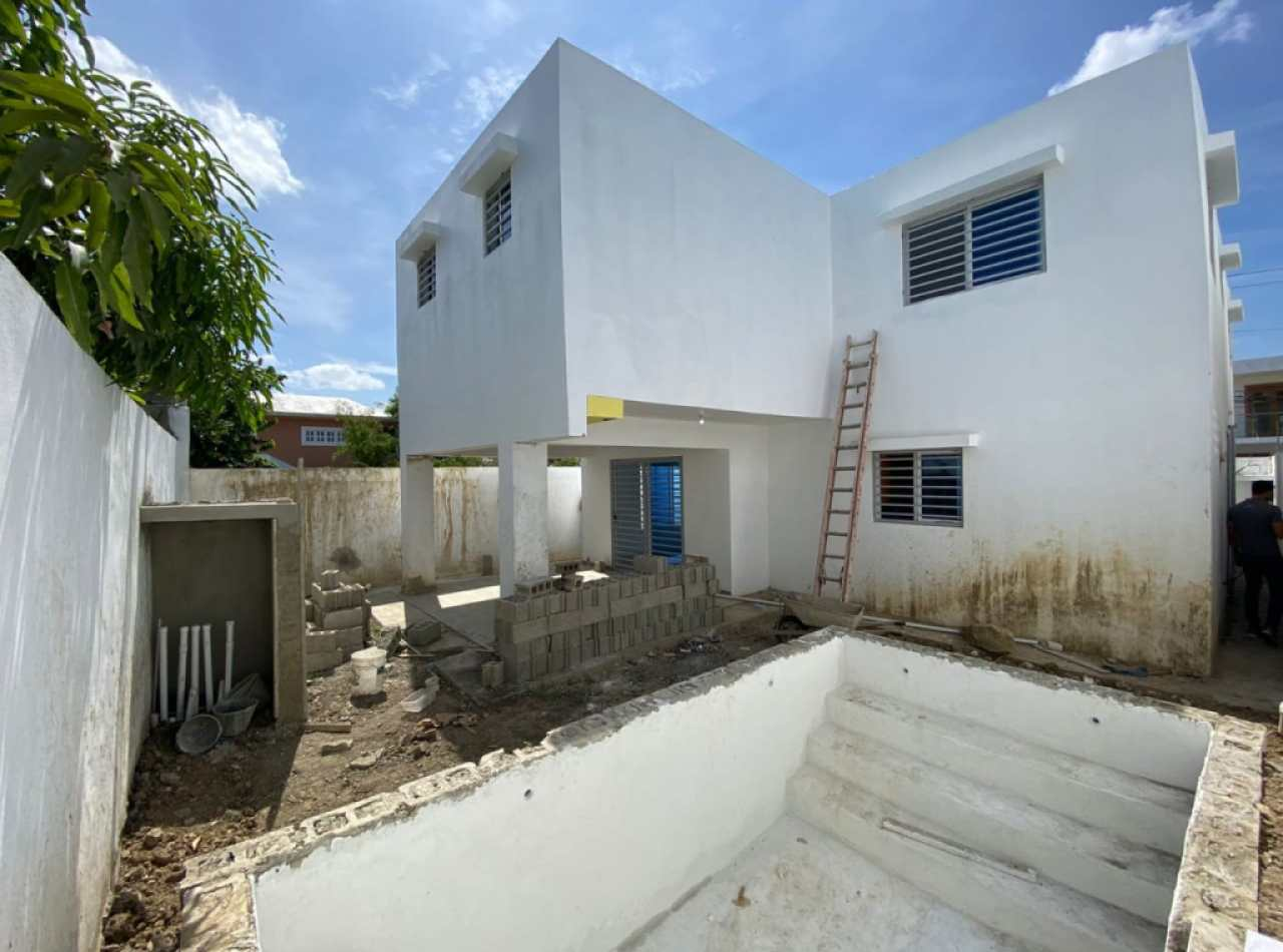 Preciosa Casa en Terminación en Villa Maria