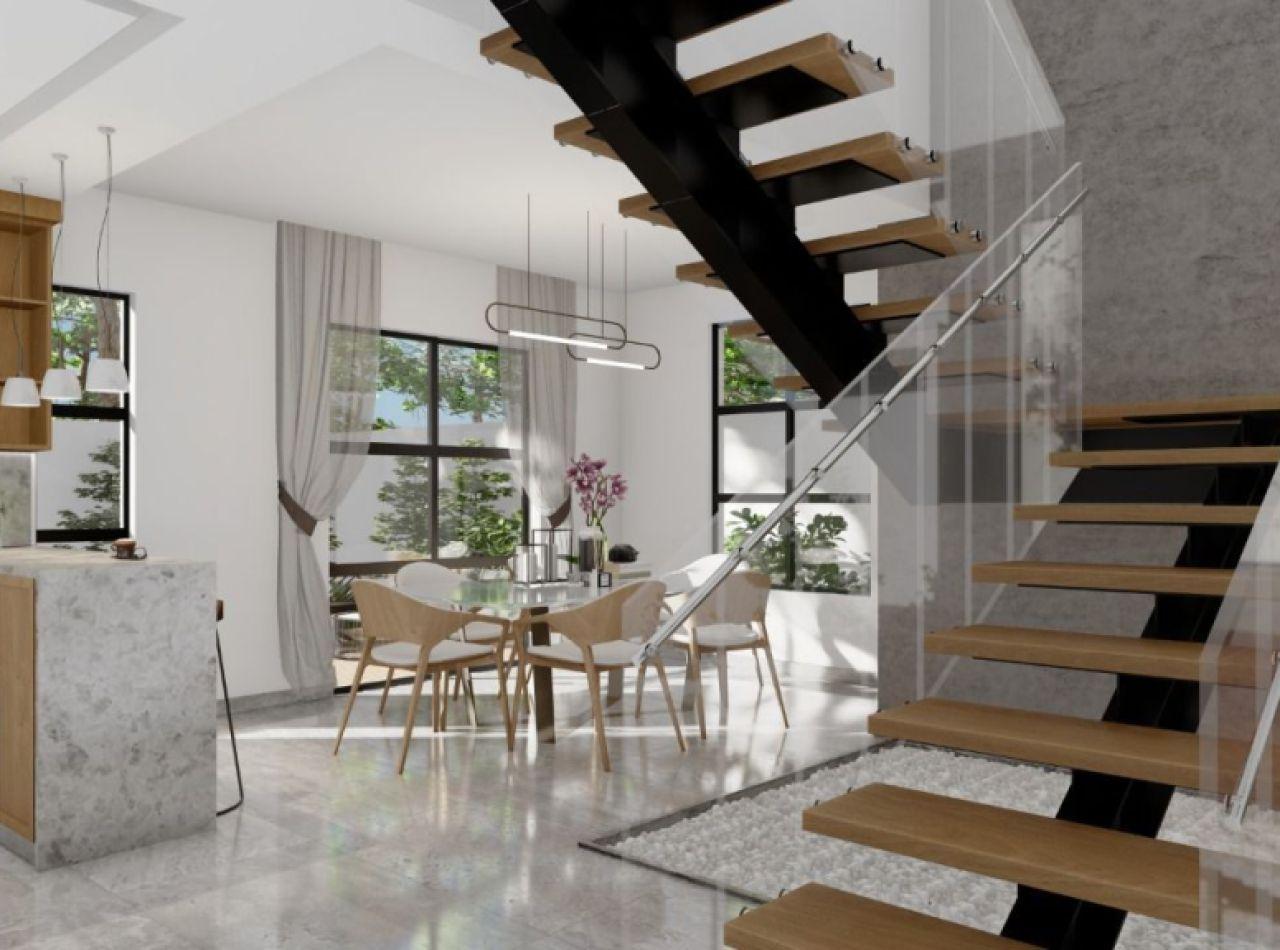 Exclusivas Casas de 2 Niveles en Proyecto Cerrado, Gurabo