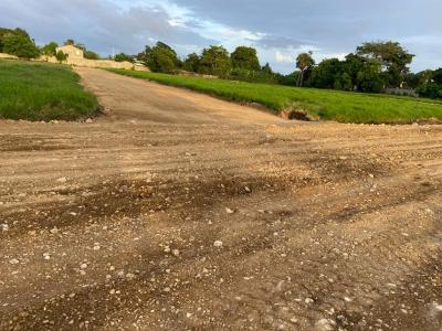 Solares en Venta en Proyecto Cerrado: Carretera Santiago-Licey