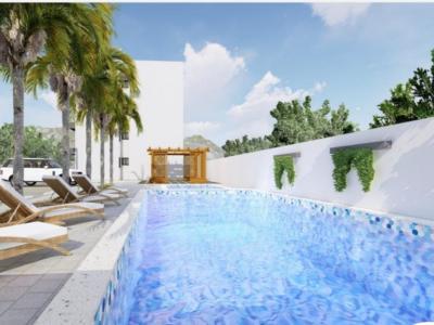 Residencial Vista Don Pedro, Nuevo Proyecto de Apartamentos