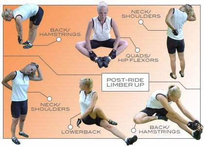 Stretching For Back Pain