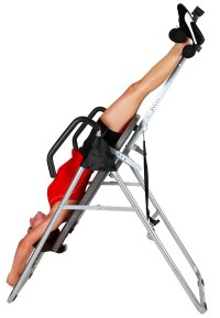 The Benefits of Using an Inversion Table for Back Pain