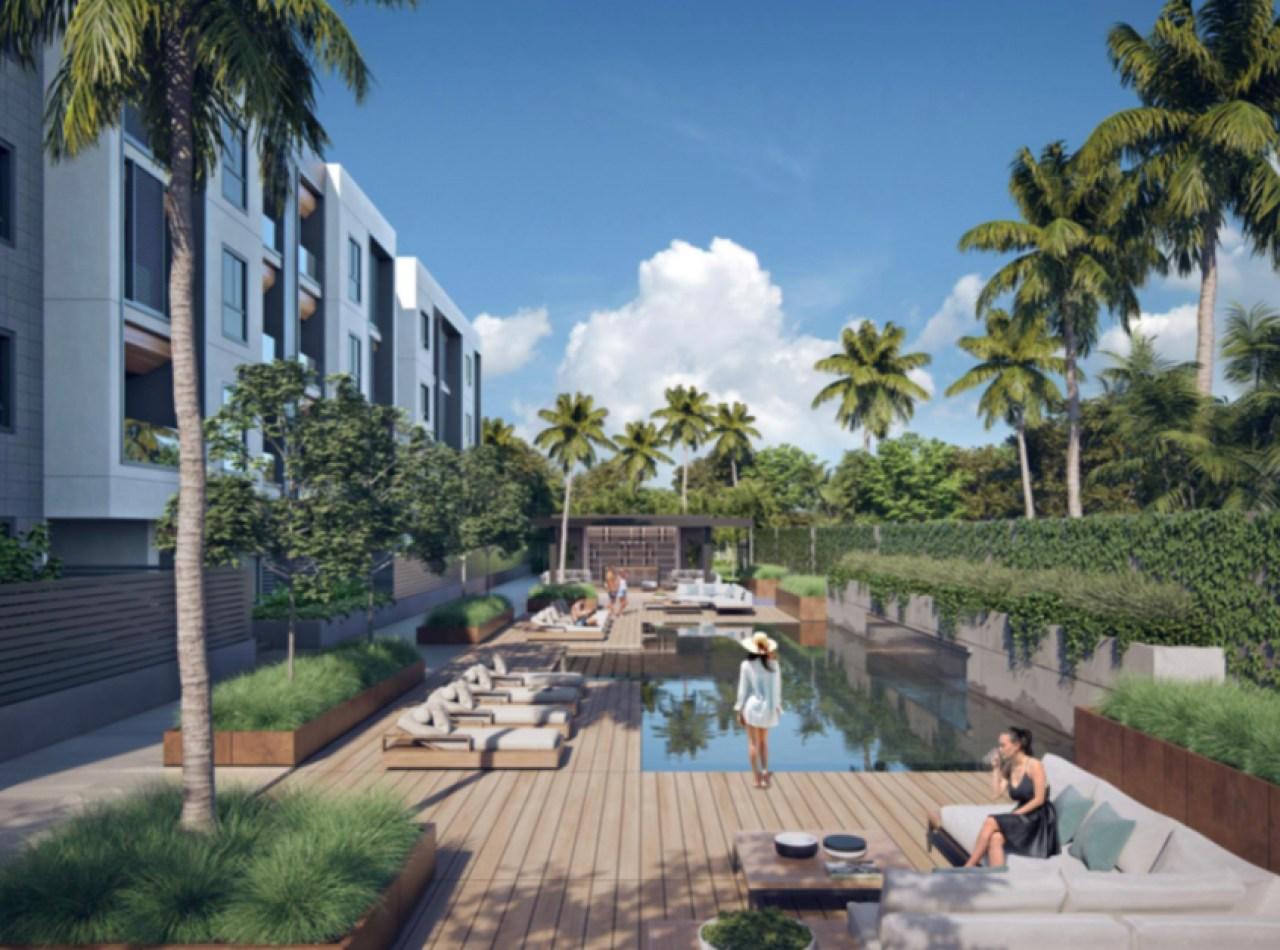 Finos Apartamentos en Venta en el Centro de Punta Cana