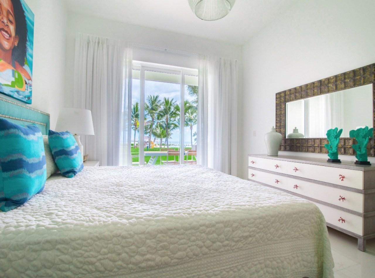Exquisitos Apartamentos de Alta Gama Frente a la Playa