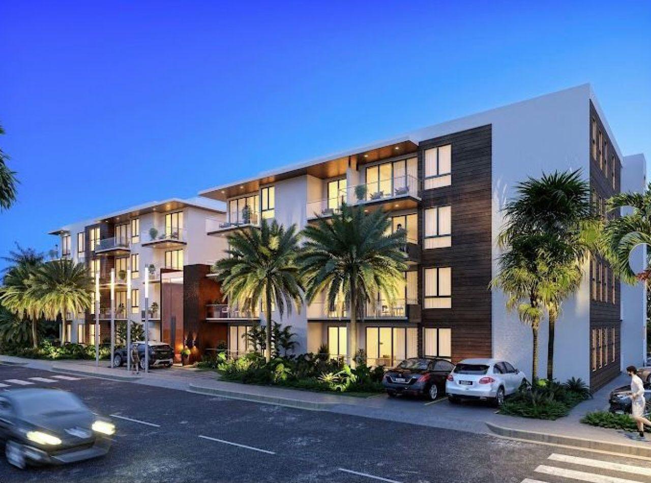 Impresionantes Apartamentos de un Lujo Acequible, Punta Cana Village