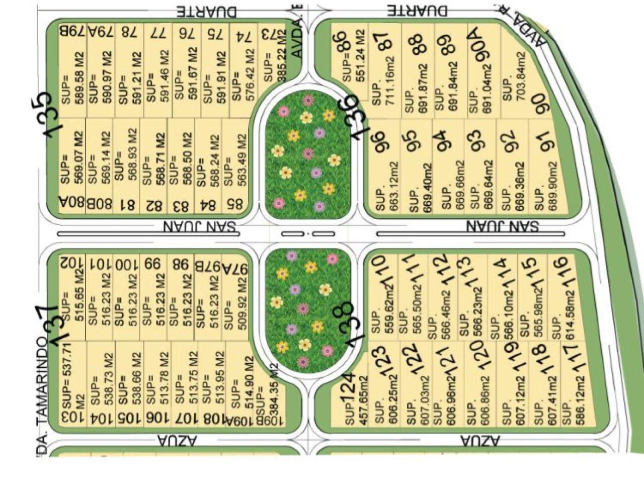 Garden Village Lotes Disponibles para Construir tu 2do Hogar