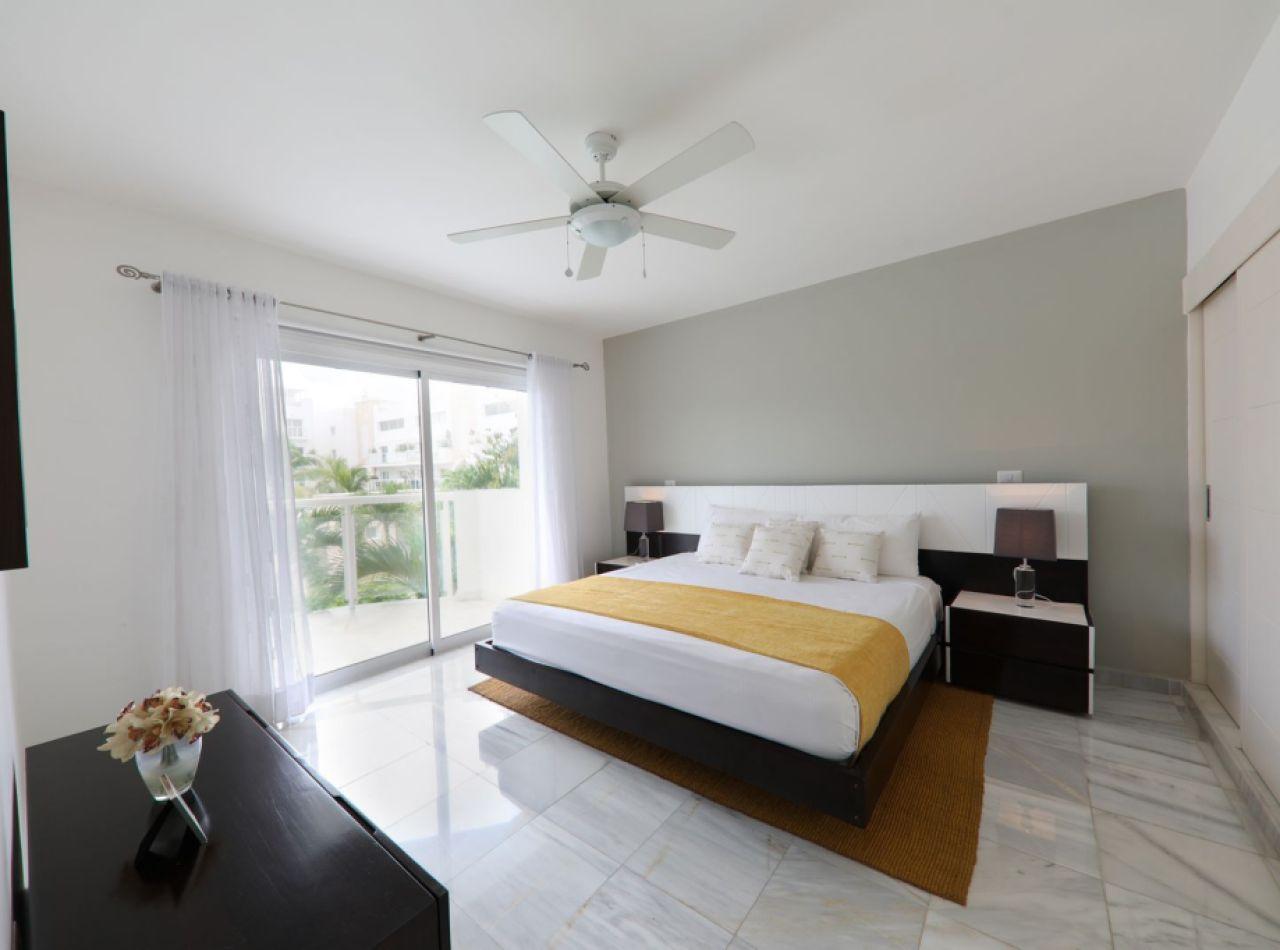 Apartamentos de Alto Prestigio con 2 Habitaciones
