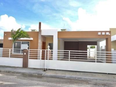Villas Coral Disponibles en Residencial Cerrado cerca de la Playa