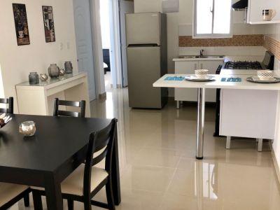 Apartamentos de 2 Habitaciones, Proyecto Cerrado con Piscina