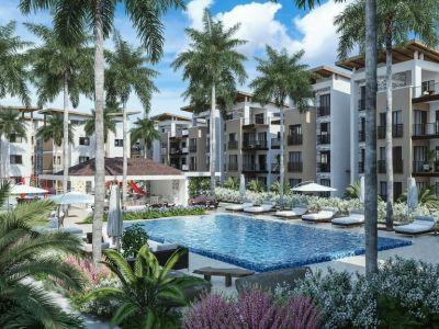Apartamentos en Prestigioso Proyecto Privado de Punta Cana