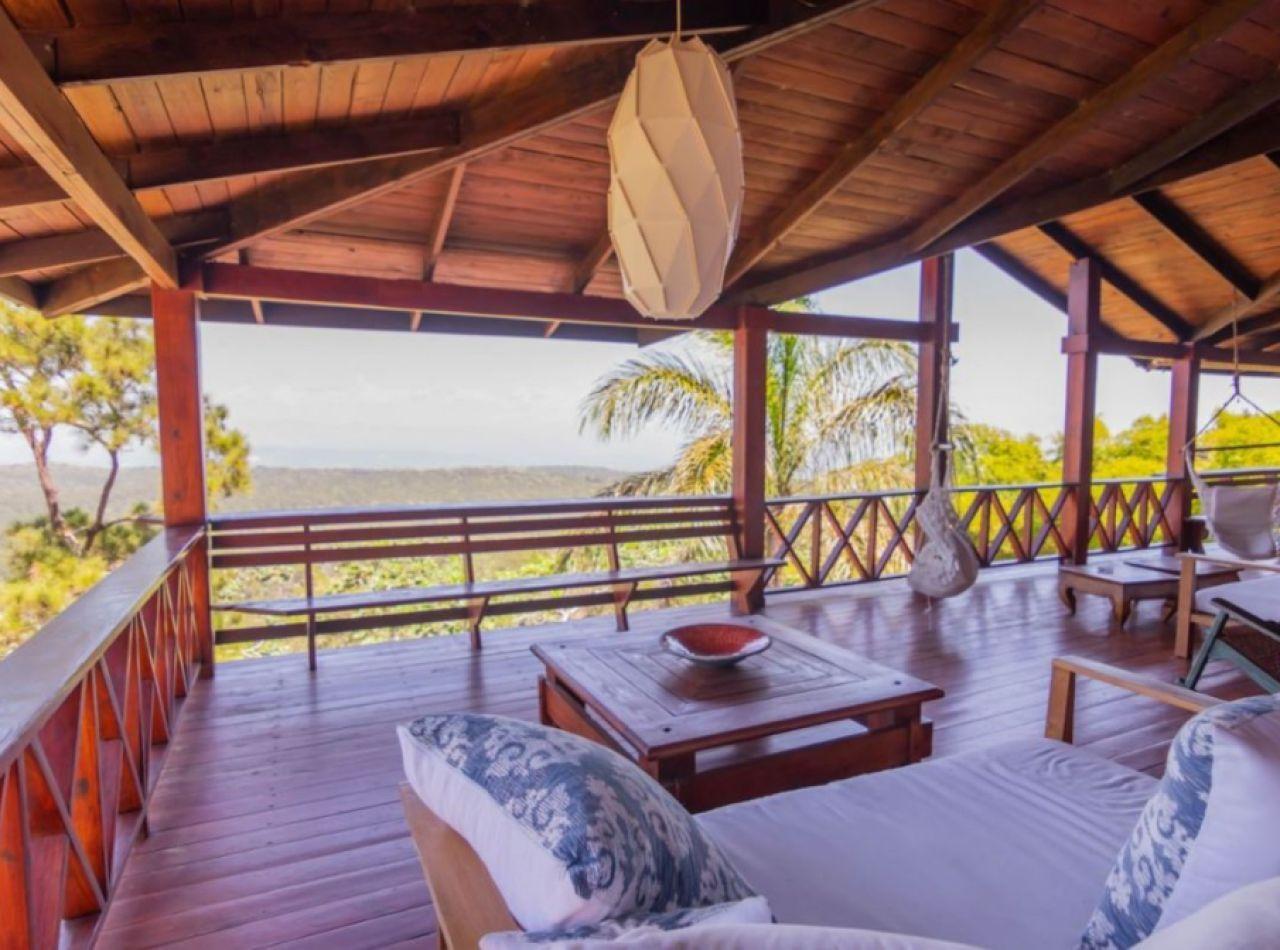 Hermoso Proyecto Exclusivo de Villas Económicas en Jarabacoa