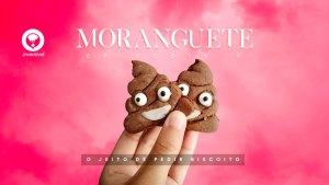 Moranguete – O jeito de pedir biscoito (Episódio 3)