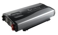 2500W 12VDC to 120 VAC Cobra Power Inverter