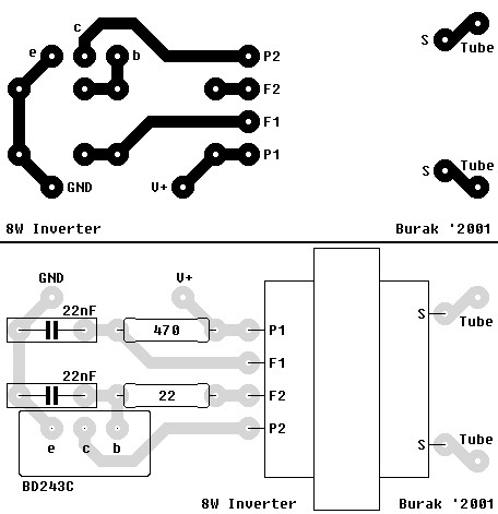 12v To 240 Inverter Diagram, 12v, Get Free Image About