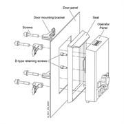 Siemens SINAMICS IOP (Intelligent Operator Panel) with