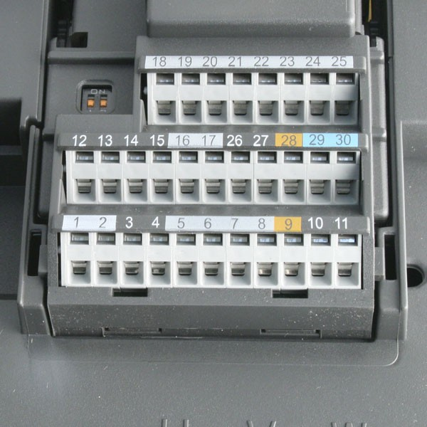 3ph motor wiring diagram vw beetle 1974 siemens micromaster 440 7.5kw/11kw 400v ac inverter drive, dbr, unfiltered - ...