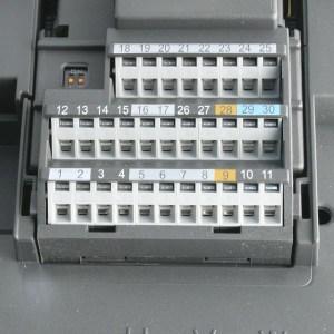 Siemens Micromaster 440 75kW11kW 400V 3ph AC Inverter