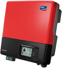 SMA (Sunny Boy) not working - Inverter Repairs & Replacement
