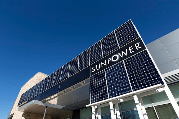 Do You Have A Sunpower Panel / Fronius Inverter Solar System?