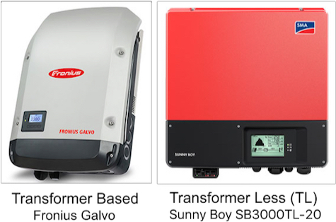 The Extra Cost Of Transformerless (TL) Inverters
