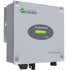 Growatt Inverters - Are They Here For The Long Run