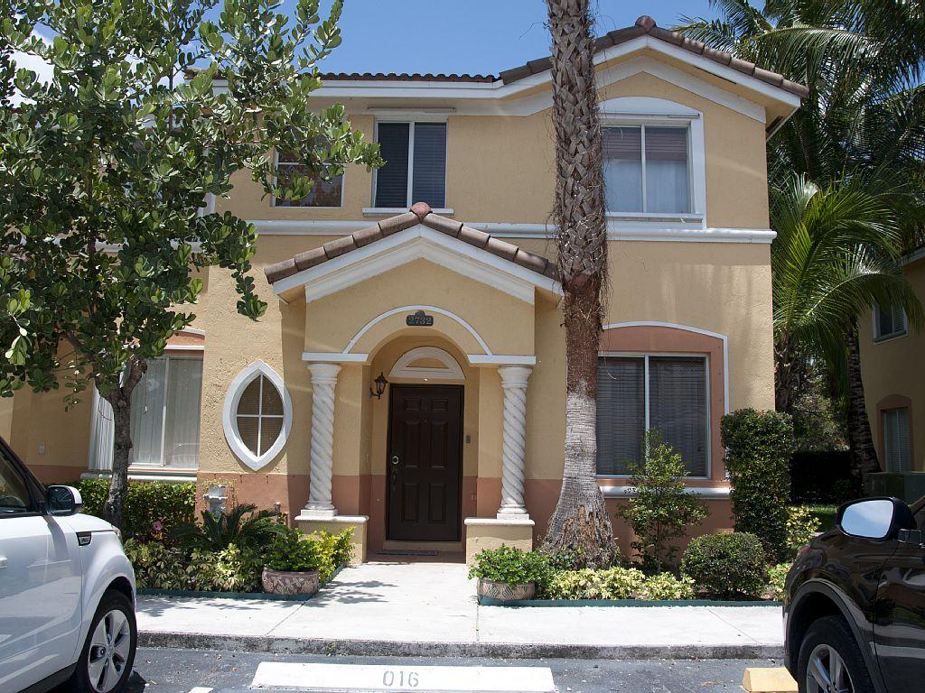 Venta de casas en Miami