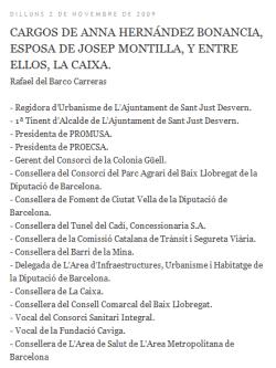 LOS-CARGOS-DE-ANNA-SRA-DE-MONTILLA-250x333% - Detrás de un gran hombre, una GRAN mujer (Sr. y Sra. Montilla)