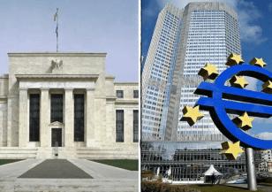 fed-y-bce-250x146% - La FED propone  crecimiento y el BCE impone austeridad