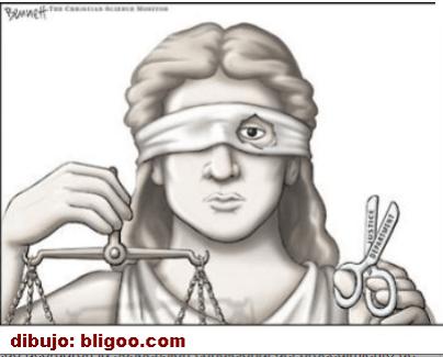 justicia-250x197% - Cada Reforma del Gobierno compite en ser peor que la anterior