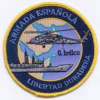 armada-espaNola-operaciOn-libertad-duradera% - Carta a los politicos de un Oficial de la Armada Española