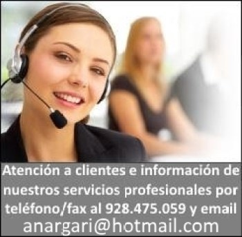 AtencionCliente% - Servicios