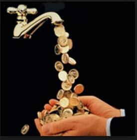 dinero% - ¿Estáis seguro que el dinero está en estado líquido pendiente de entrar al mercado?