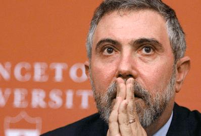krugman% - Atención... habla Krugman