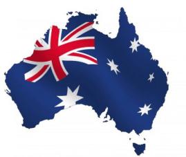 """AUSTRALIA% - Lo más importante  del mundo """"ahora mismo""""  para Australia"""