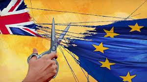 BREXIT% - Tal como lo decíamos de los hijos de la Gran Bretaña