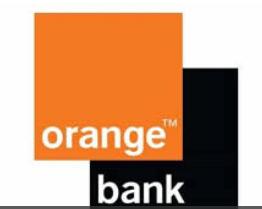 ORANGE-BANK% - El concepto bank-movil de Orange triunfa