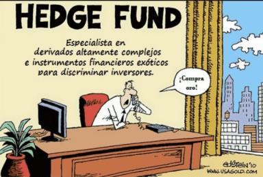 """hedge-fund% - Ray Dalio nos ha puesto la vista encima """"desgraciadamente"""""""