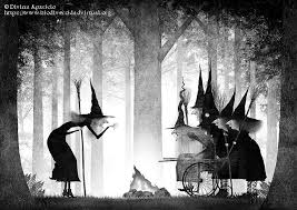 brujas% - Hoy es el día de las brujas