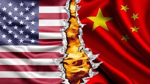 guerra-comercial% - La reunión del G-20 intrascedente  a excepción de la cena de Trump con Xi Jinping