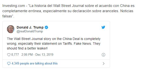 Ya esto de los medios y Trump parece una parodia de los de Polonia de TV3