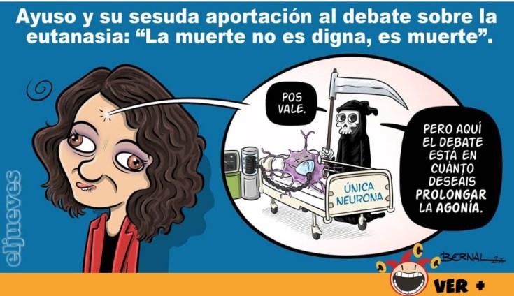 viñeta-14-febrero-2020% - Humor salmón 14 febrero