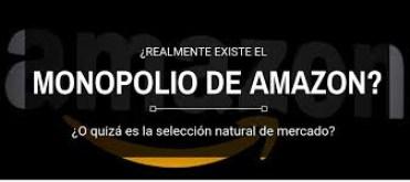 AMAZON-MONOPOLIO% - Amazon entra en el mundo farmacéutico
