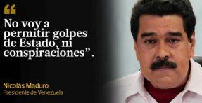 maduro% - Maduro sigue siendo el Rey de Venezuela
