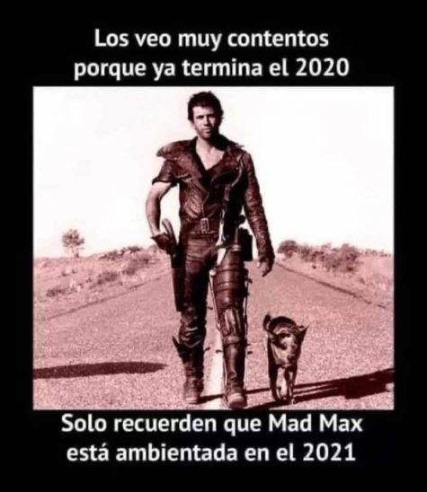 mad-max% - Humor salmón cuatro de enero 2021