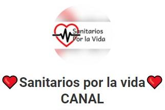 canal-sanitarios-por-la-vida% - Carta de sanitarios para directores y docentes de centros educativos