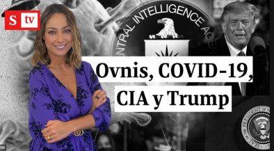 covid-ovni% - El covid y los ovnis cuando la teoría de la conspiranoia pasa ser unas de las oficiales