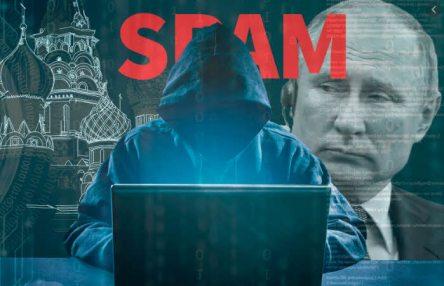 hacker-rusos% - Putin se hartó de las acusaciones  por  colapsos informáticos en EEUU